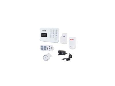 Комплект беспроводной GSM сигнализации ATIS Kit-GSM120 со встроенной клавиатурой(Б/У)